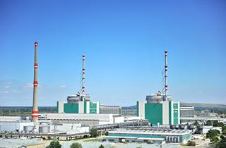 Nuclear power plant Kozloduy NPP upgrades to Leonova Diamond