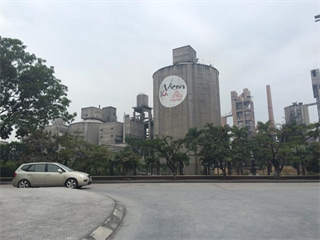 Vicem Hoang Thach Cement orders mill from Loesche