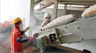 Vietnam National Cement Association proposes reducing import tax on aluminium cement